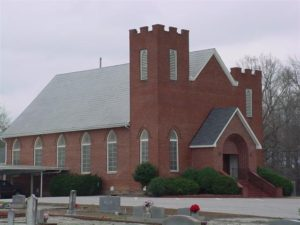 Chapel Christian Church