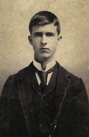 Lucius A. House
